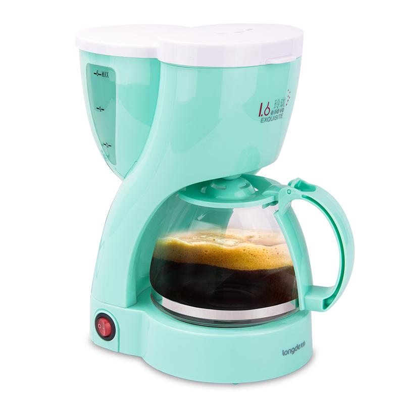 龙的咖啡机LD-KF08A