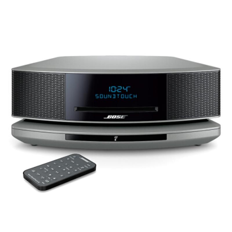 Bose Wave SoundTouch IV妙韵4音乐系统/音箱/音响 WIFI/蓝牙/CD播放器