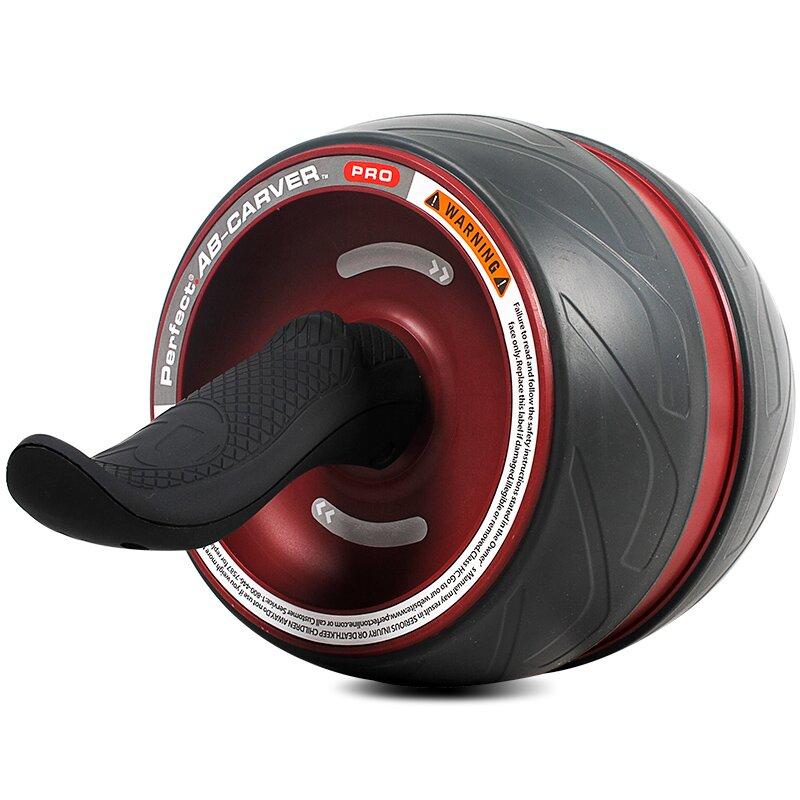 凱速 自動回彈健腹輪健身器材