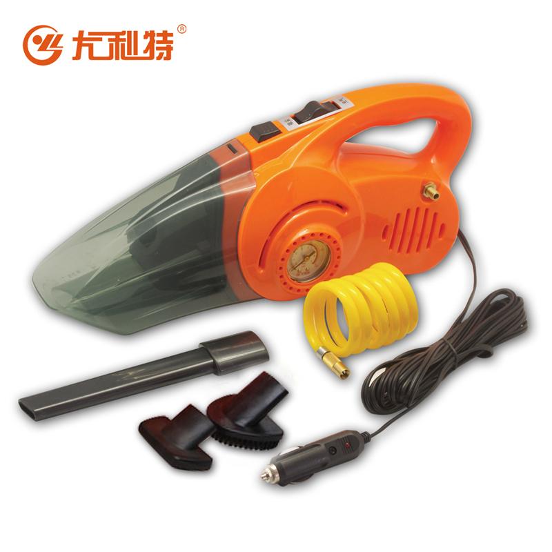 尤利特充氣吸塵二用一體機/ YD-5305