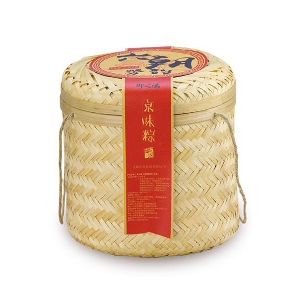 御之满 六朝芳韵粽子礼盒 内含十七个