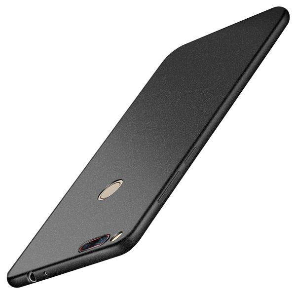 颐电ANODE 努比亚Z17mini手机壳TPU软胶磨砂防摔全包男女款 适用努比亚小牛Z17mini