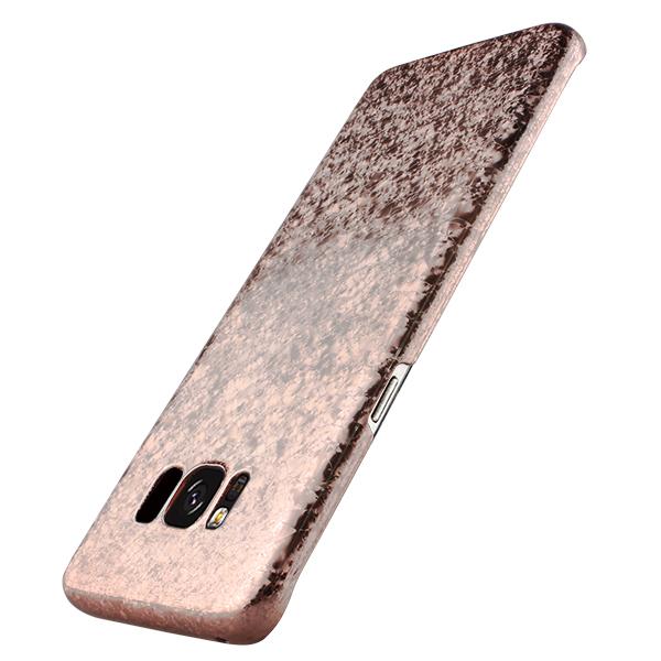 颐电ANODE  三星s8手机壳全包边防摔硅胶保护套男女适用于GalaxyS8