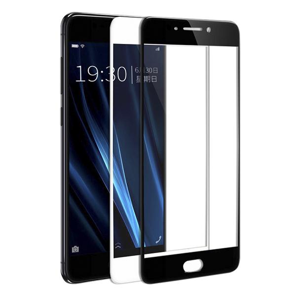 颐电ANODE vivo x9plus钢化膜抗蓝光 全屏覆盖手机贴膜 适用于VIVO X9PLUS