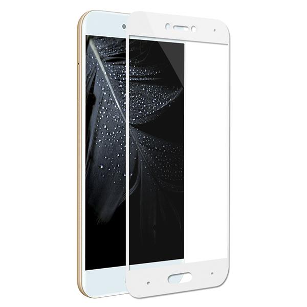 颐电 小米5C全屏覆盖手机防爆钢化玻璃膜 适用于小米5C 全屏覆盖防爆膜 MT-PJ0035