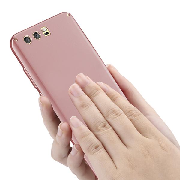 颐电 华为荣耀9手机壳硬壳 光滑手感 防摔 全包保护套潮男女款 适用于华为荣耀9 MT-PJ0056