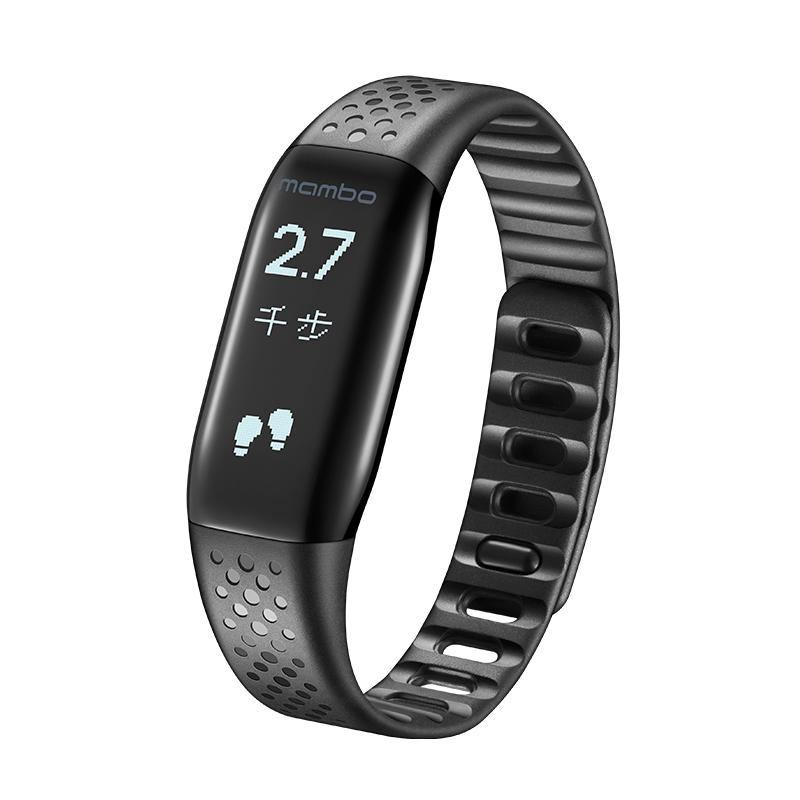 樂心手環Mambo 微信互聯 睡眠監測  防水長續航 運動手環