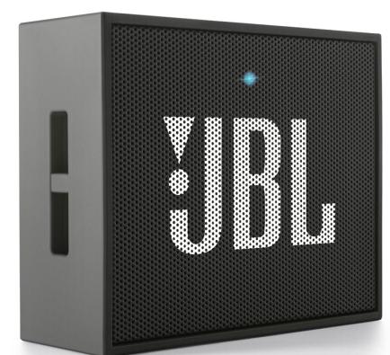 JBL GO 音樂金磚 便攜式迷你藍牙音箱