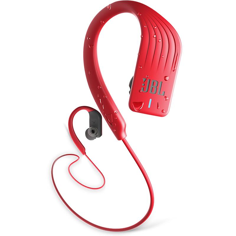 JBL Endurance SPRINT 健身训练无线蓝牙运动耳机
