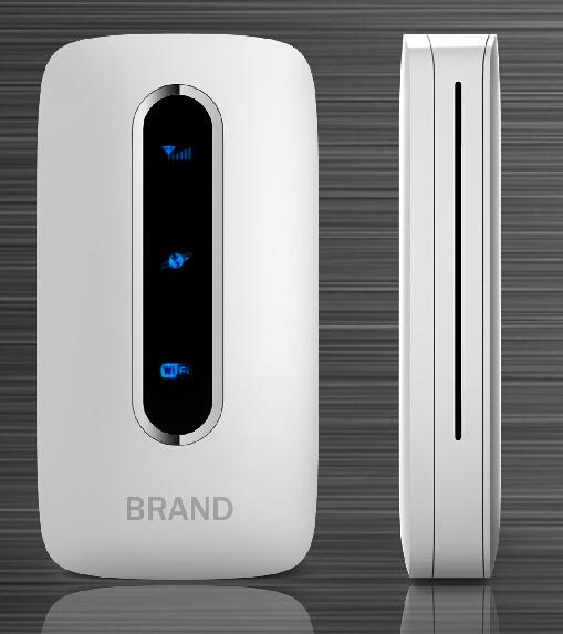 联盟科L10W+ 3G联通无线路由器 WIFI 充电宝