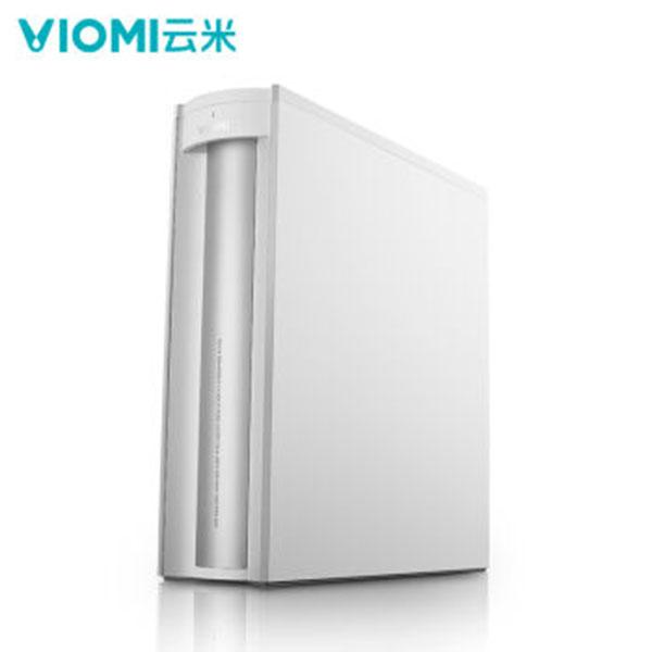云米(VIOMI) 家用反渗透净水器直饮机厨房过滤纯水机  S1标准版(50G)