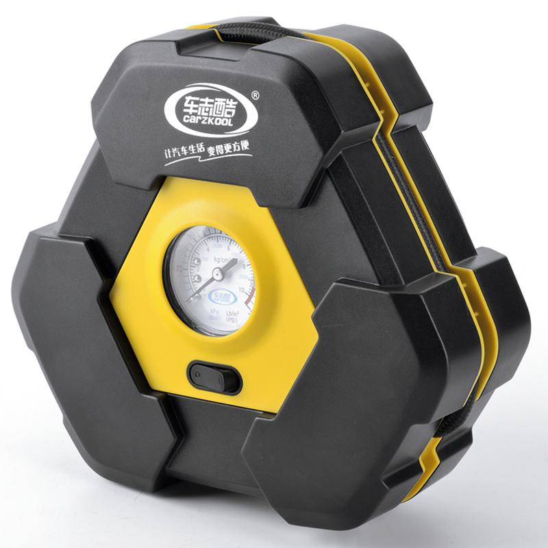 車志酷 車載充氣泵CZK-3603