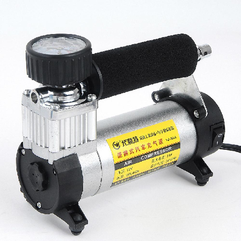 尤利特YD-3035 車載充氣泵 車載大功率充氣泵