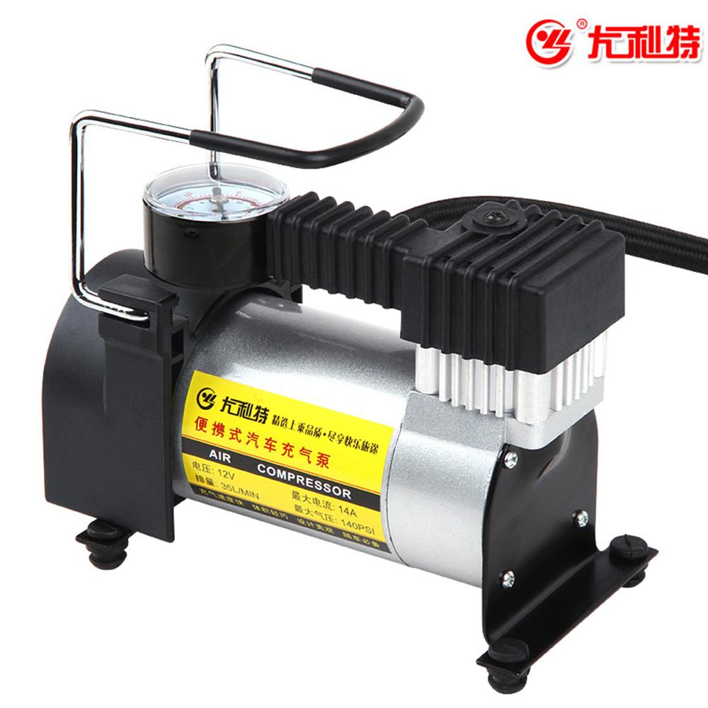 尤利特 車載充氣泵  YD-317