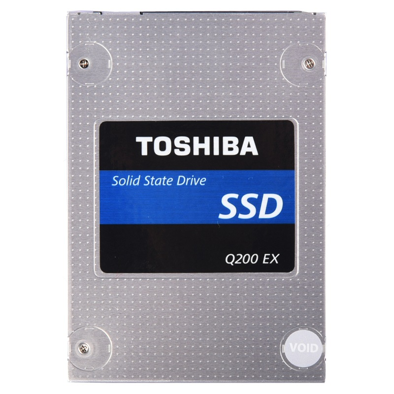 东芝 (TOSHIBA) 固态硬盘 国际品质 高速稳定(240GB)