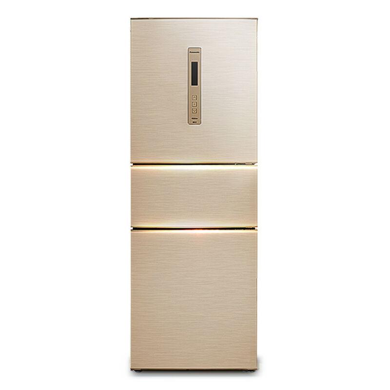松下(Panasonic)冰箱NR-C280WP-NL 280L节能风冷无霜三门静音