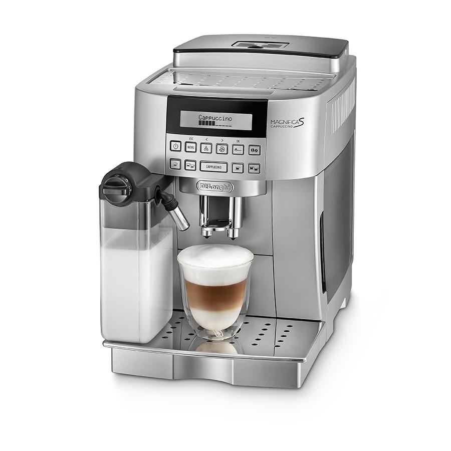 德龙ECAM22.360.S全自动咖啡机意式家用商用自动清洗原装进口