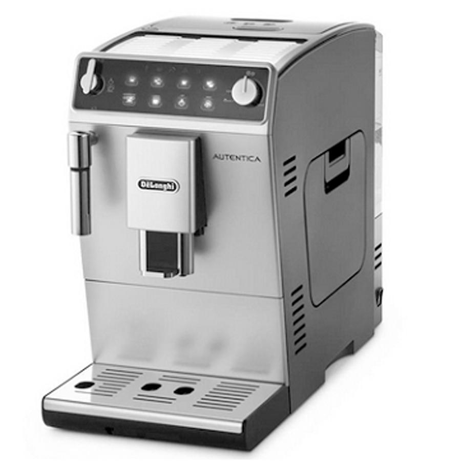 德龙ETAM29.510.SB 咖啡机意式美式 全自动 家用商用进口 轻奢银