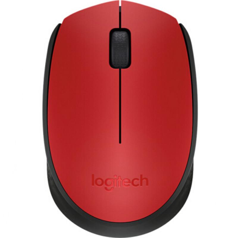 羅技/Logitech M170 小巧便攜筆記本電腦無線鼠標
