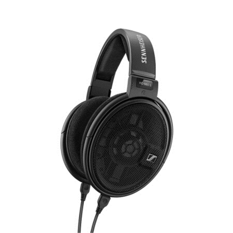 森海塞尔/Sennheiser HD660S 开放式动圈 HIFI有线头戴耳机