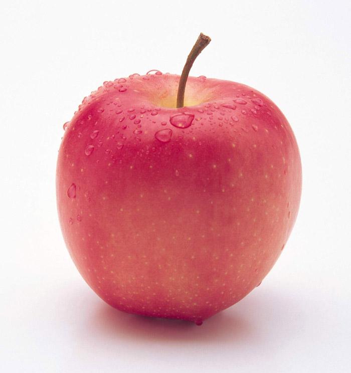 知音農場沂源紅SOD蘋果