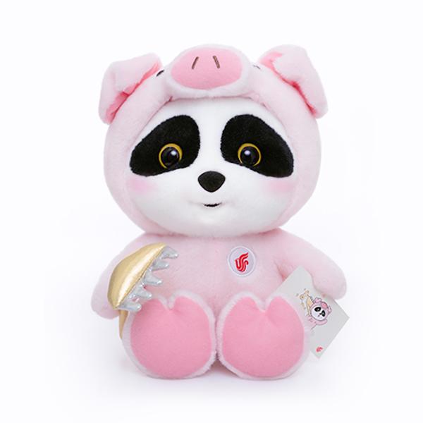 胖安達生肖定制版—生肖豬