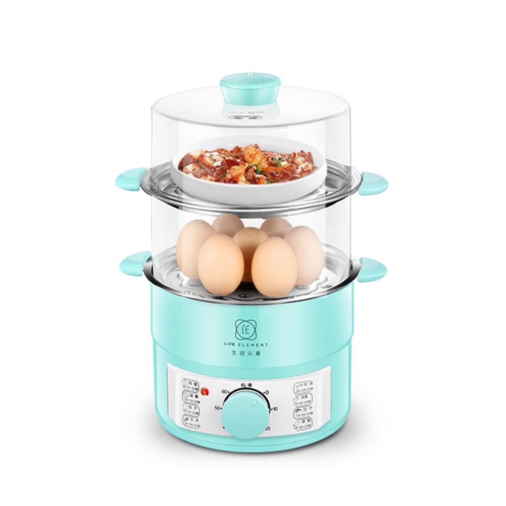 生活元素 煮蛋器 ZDQ-G1074