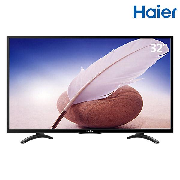 海尔(haier)l 32英寸 电视机 智能高清网络 液晶平板 电视 le32a31