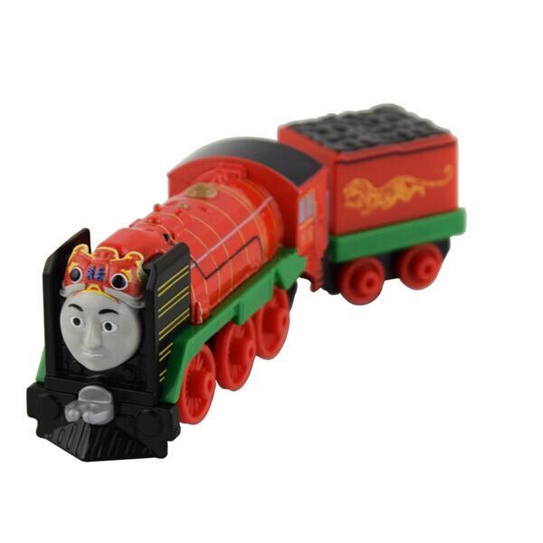 ?#26032;?#26031;和朋友(THOMAS&FRIENDS)小火车 合金模型玩具3-6岁儿童玩具男孩礼物?#30340;?#22411;